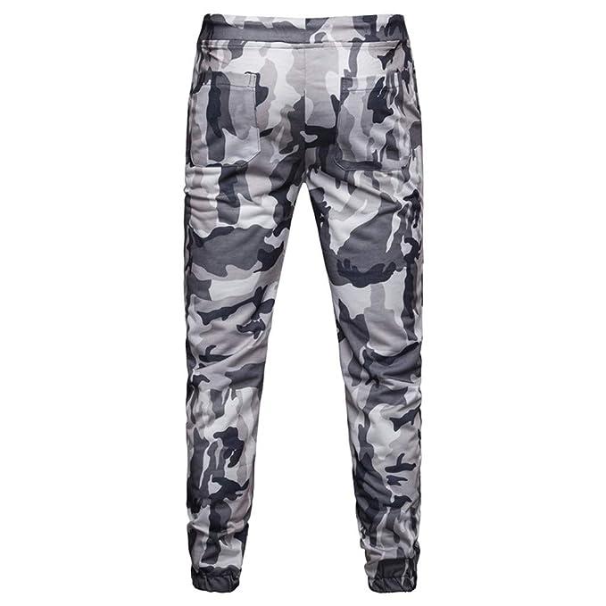 BOLF Sweatpants Pants Jogging Training Running Army Trousers Mens Mix 6F6 Camo