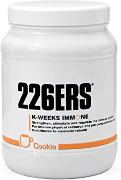 226ERS K-Weeks Immune, Fortalece tu Sistema Inmunológico, contiene ...