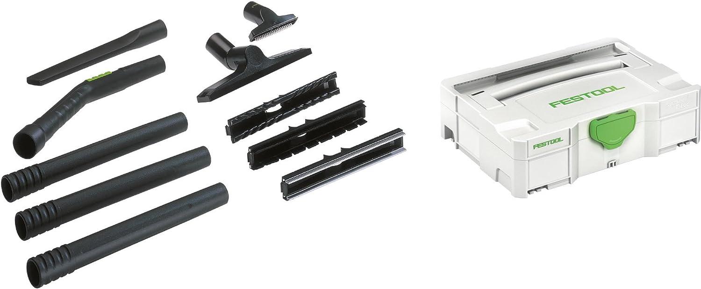 Festool - Set de nettoyage compact 497697