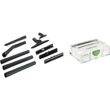 Festool 497697 Compact Cleaning Set