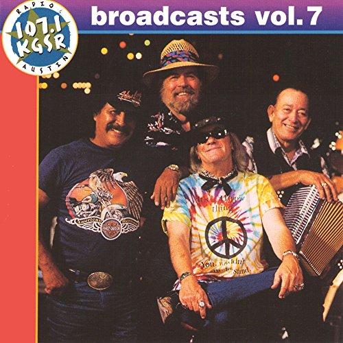 KGSR Broadcasts, Vol. 7 (Kgsr Cd)