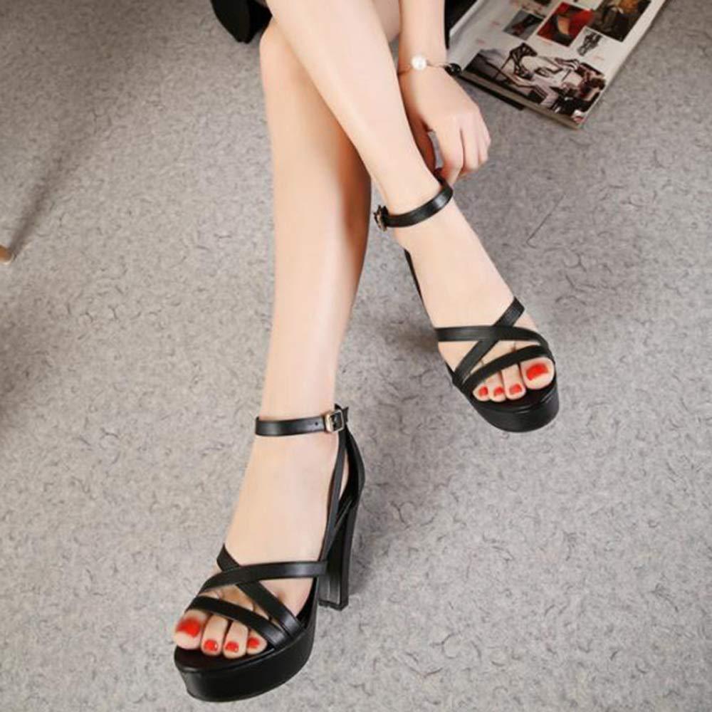 Damen Kleid Stiletto Slip Slip Slip On Schuhe Extreme High Fashion Dicke Ferse Peep Toe Pumps Handmade Für Hochzeit 34ac45