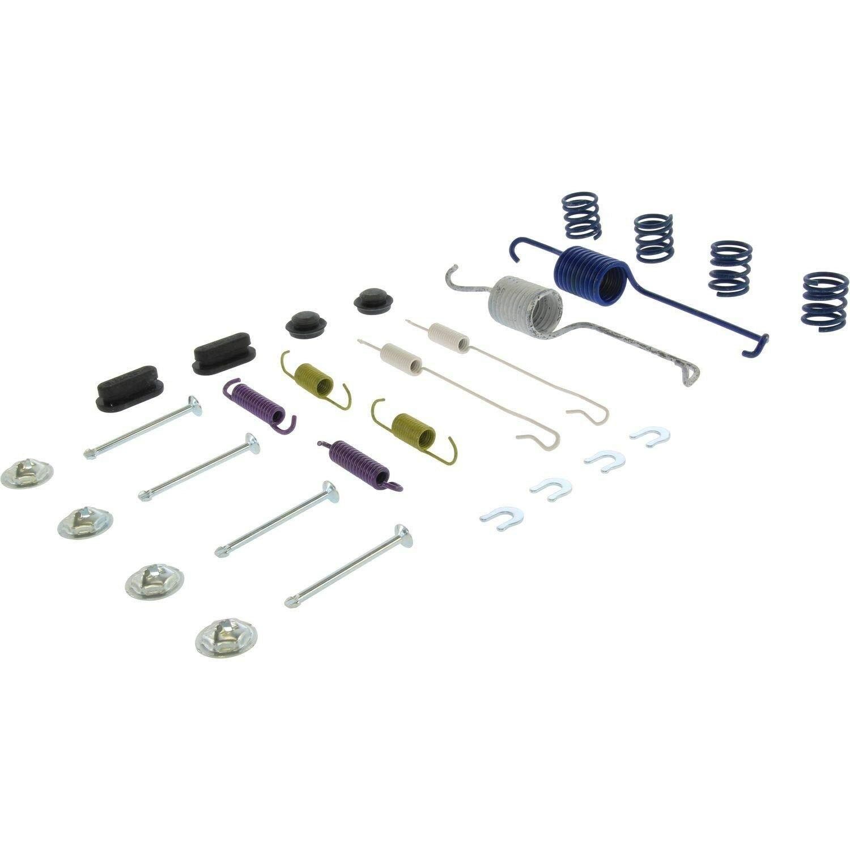 Centric Parts 118.44026 Brake Drum Hardware Kit