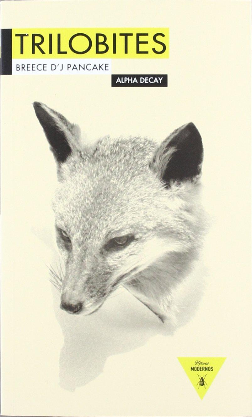 Trilobites - Los mejores libros de 2012