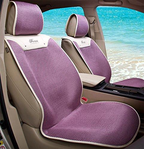 car seat cover girl - 3