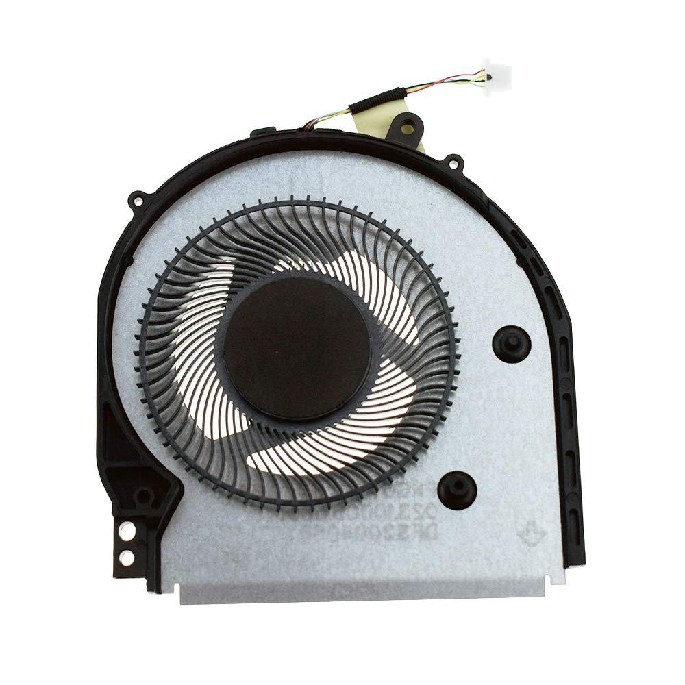 Ventilador CPU HP Pavilion X360 14-CD 14M-CD 14M-cd0001dx 14M-cd