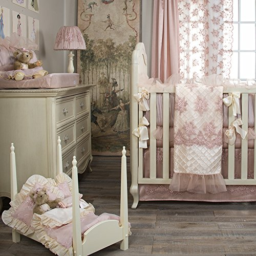 remember love crib bedding set