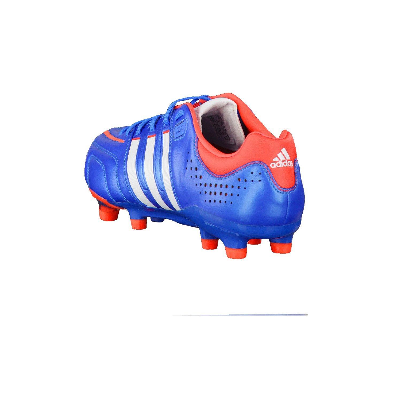 finest selection cd2a2 dab56 adidas Adipure 11pro TRX FG Azul g61784 tamaño  42 Talla 36 2 3 EU   Amazon.es  Deportes y aire libre