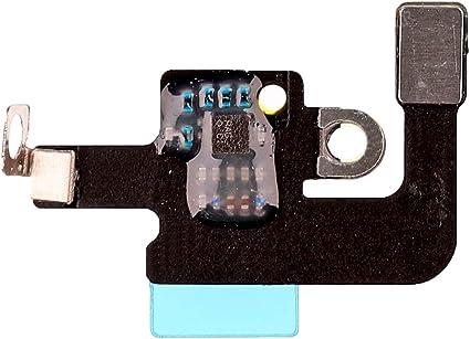 MMOBIEL Cable Flex para señal de Antena Compatible con iPhone 7 Plus WiFi WLAN Bluetooth Incl. 3 x Destornilladores