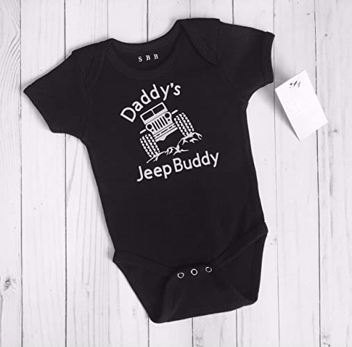 08e59f7a Image Unavailable. Image not available for. Color: Baby Jeep clothes.