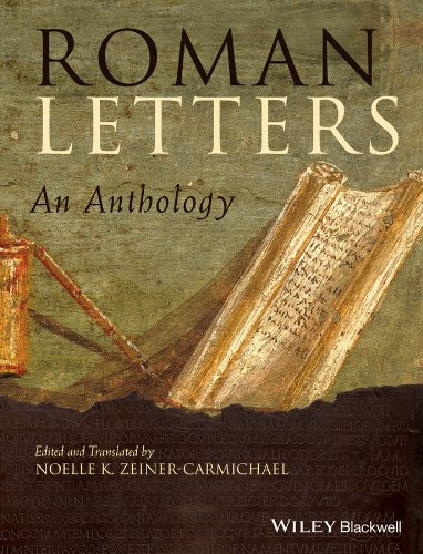 Roman Letters: An Anthology