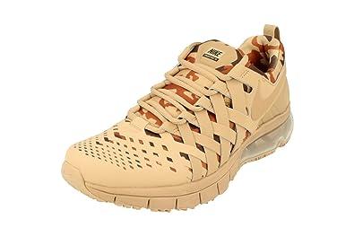Nike Fingertrap Max AMP Herren Sneaker