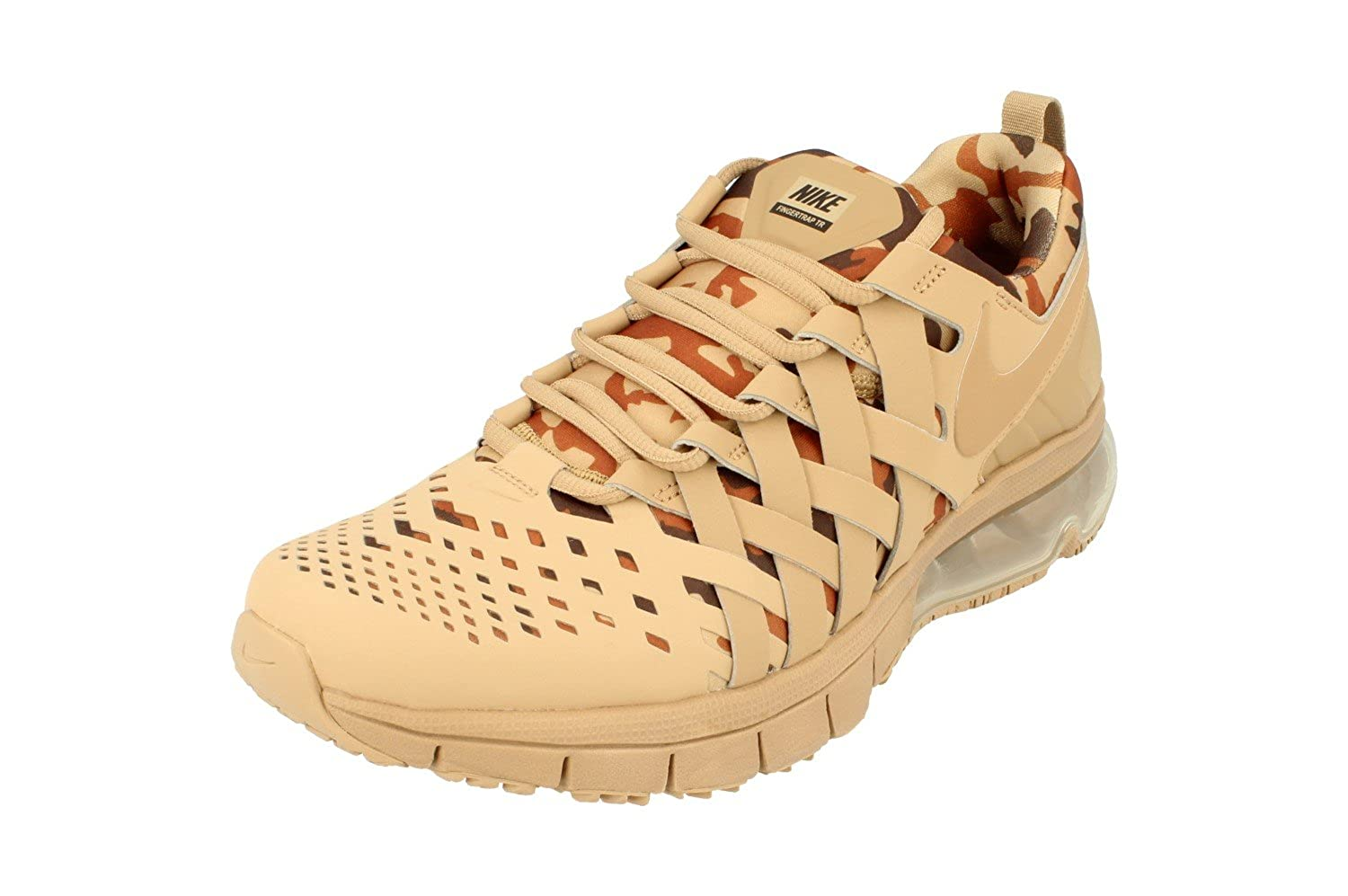Nike Fingertrap Max AMP Mens Running Trainers 644672 Sneakers Shoes