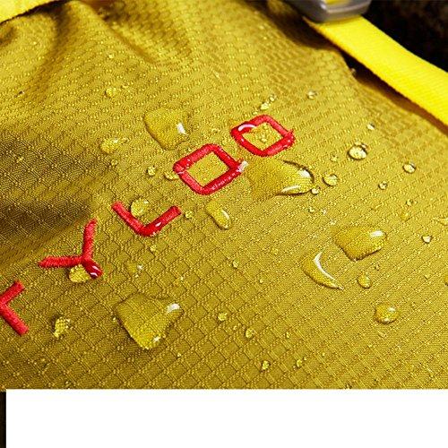 LIGHTING borsa borsa / zaino / corsa esterna spalla di alpinismo esterno 50L-50L armygreen