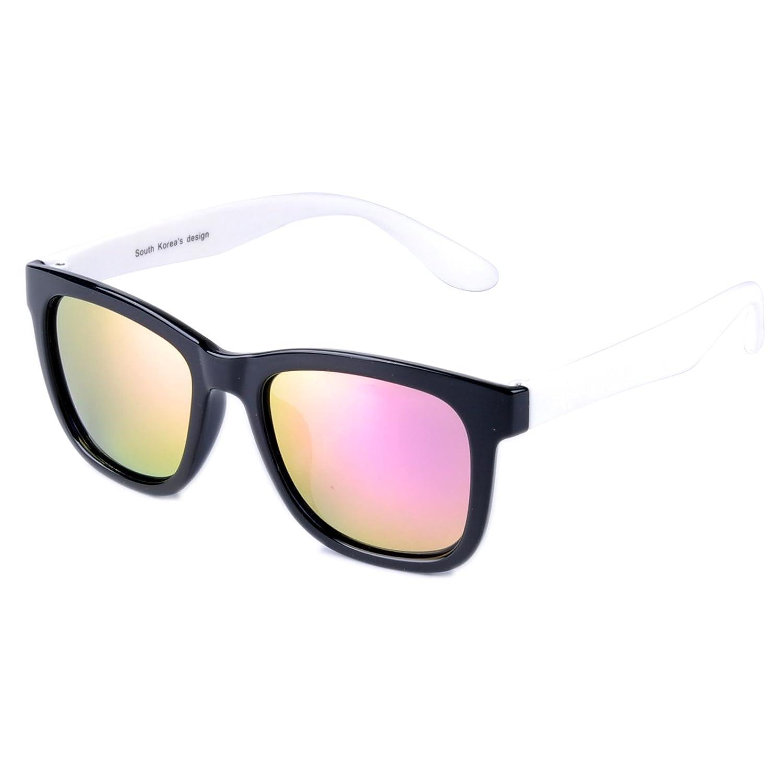 Mixshield Lightweight Tr90 Polarized Sunglasses