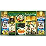 Nisshin olive seasoning gift SAO-35 17-2938-059 [Parallel import]