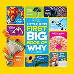 Linking to a popular feature in the super successful National Geographic Little Kids magazine, this book brings the browsable fun of the bestselling National Geographic Kids Almanacto a new audience: preschoolers! Using an interactive questi...