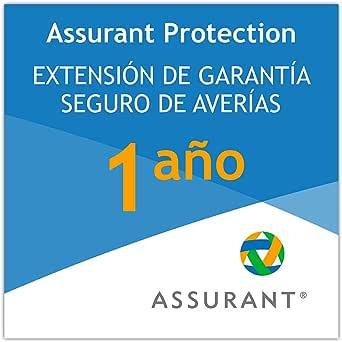 1 año extensión de garantía para un sistema de audio desde 30 EUR hasta 39,99 EUR