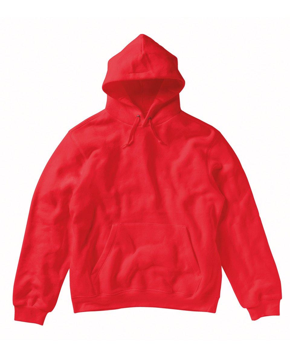 5 unidades talla XS color rojo Sudadera con capucha para mujer SG SG27F-RD-XS
