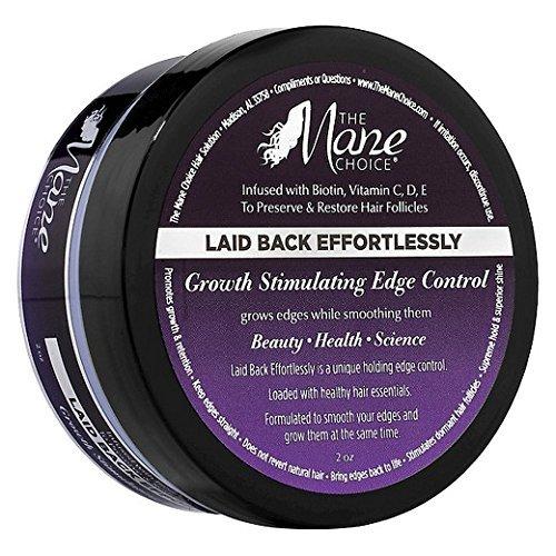 Top 10 the mane choice growth hair oil