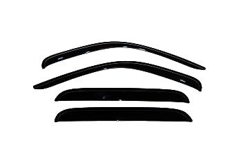 Deflectors & Shields Auto Ventshade 92438 Original Ventvisor 2 Piece