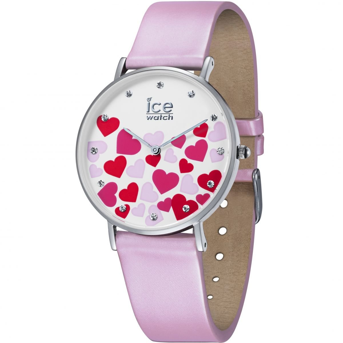 Ice-Watch 013373 Ladies Ice Love Watch