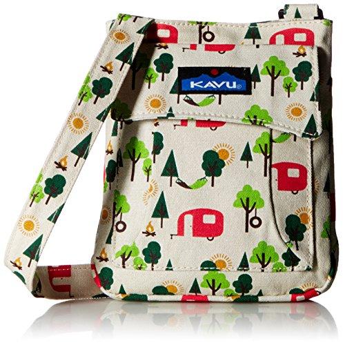 KAVU Mini Keeper Backpack, Campsite, One - Kavu Mini Keeper Shopping Results