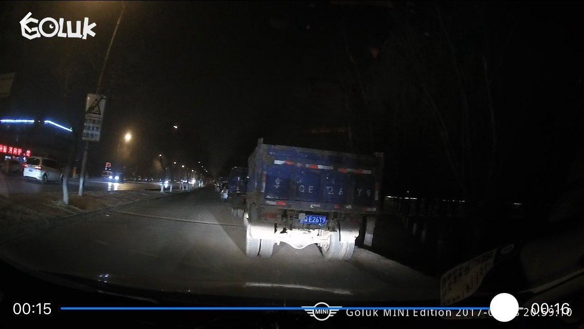 Pink Night Vision Goluk T1 Mini Car Dash Cam FHD 1080P Wi-Fi Car Digital Driving Video Recorder with 32G TF Card Motion Detection Ltd 152 Degree Wide Angel G-Sensor Parking Monitor Beijing Mobnote Technology Co