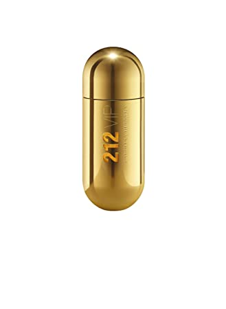 1fcb1cd45f Amazon.com   Carolina Herrera 212 VIP Women Eau de Parfum Spray