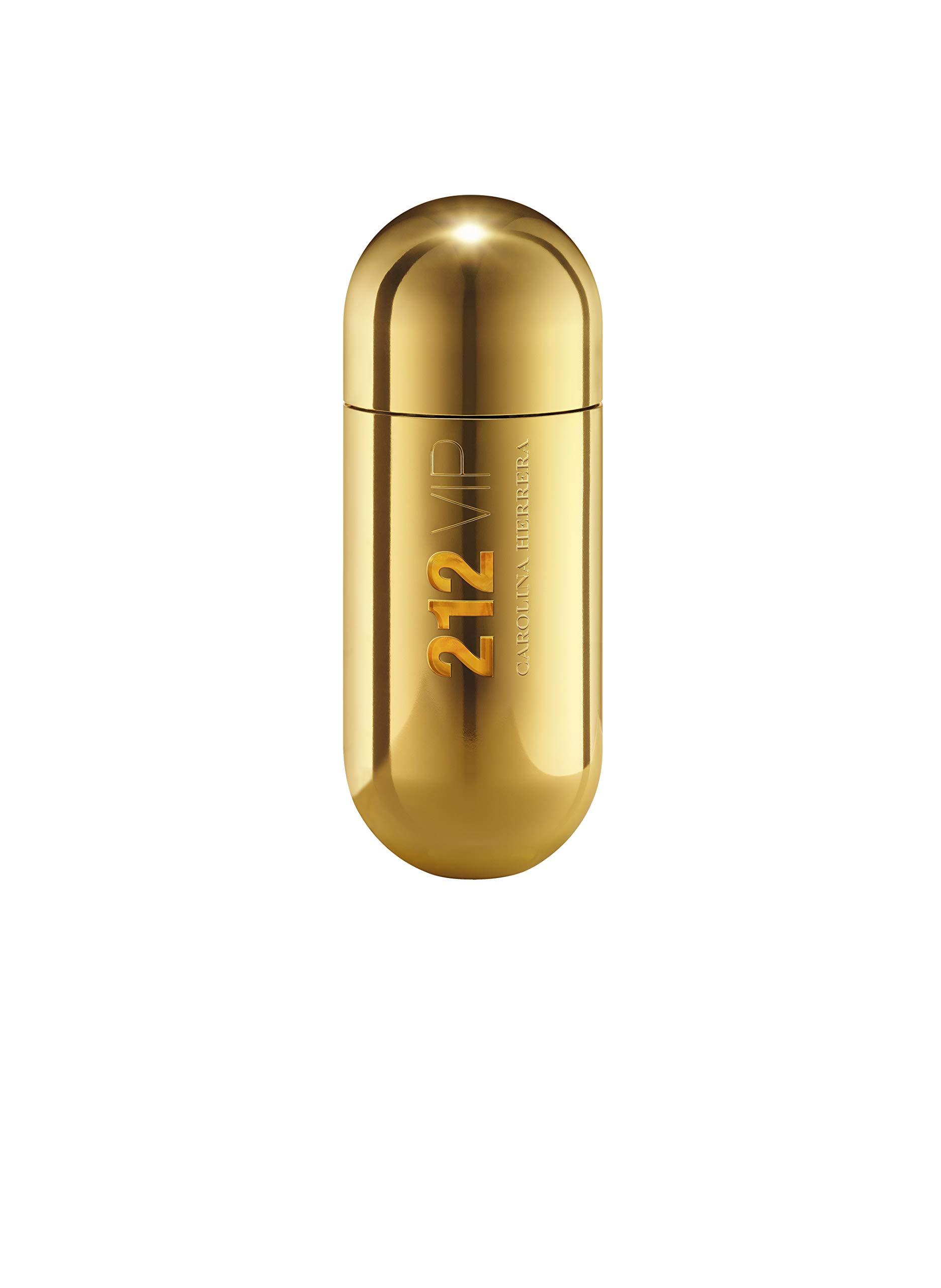 Carolina Herrera Ch Sublime Eau De Parfum Spray For Women Edp 80ml 212 Vip By 270 Ounce