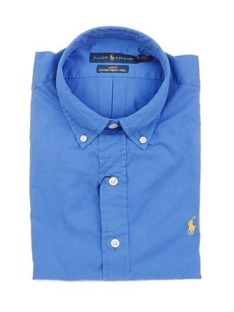 Ralph Lauren Herren Freizeit Hemd Freizeit Bekleidung Herren