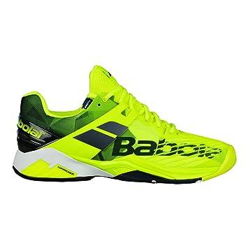 Babolat Propulse Fury Clay Men FS18, 40: Amazon.es: Deportes ...