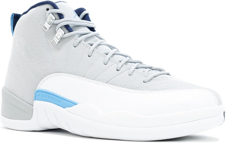 Nike AIR Jordan 12 Retro 'UNC' - 130690