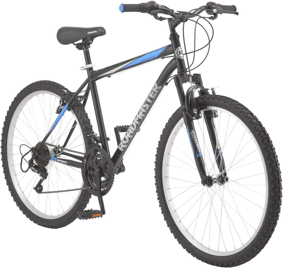 "Roadmaster 26"" Granite Peak Men's Mountain Bike"