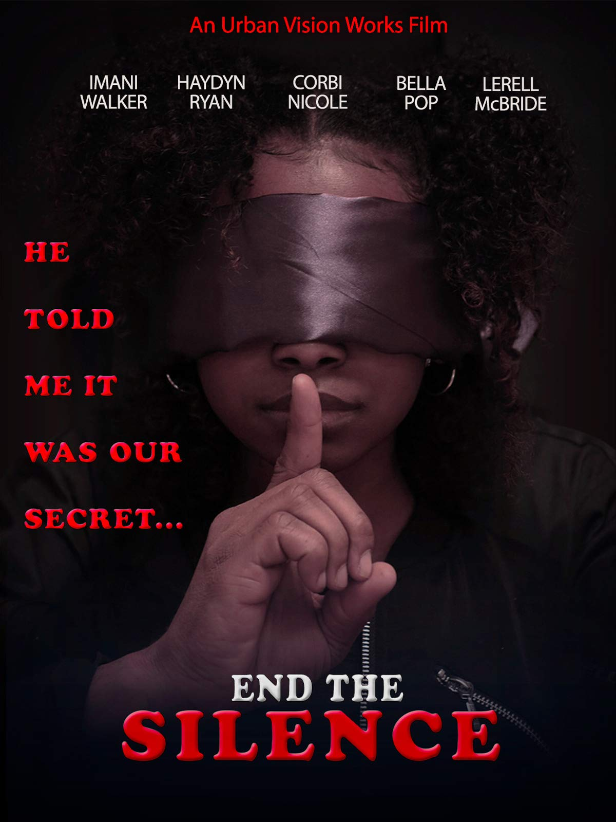 End The Silence on Amazon Prime Video UK