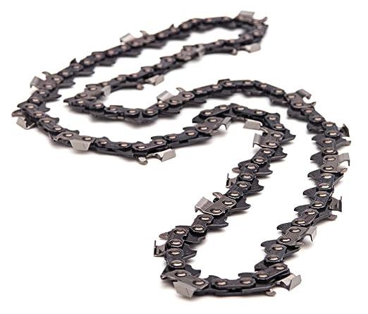 "Husqvarna H38 Chamfer chisel 3/8"" cadena de sierras de repuesto - Cadenas de sierras de repuesto (Husqvarna, Chamfer chisel, 76,2/8 mm (3/8""), 1,1 mm, 35,6 cm, 42 cm³)"