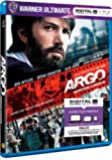 Argo [Warner Ultimate (Blu-ray + Copie digitale UltraViolet)] [Warner Ultimate (Blu-ray + Copie digitale UltraViolet)]