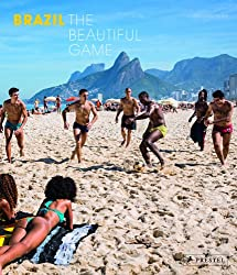 Brazil the beautiful game