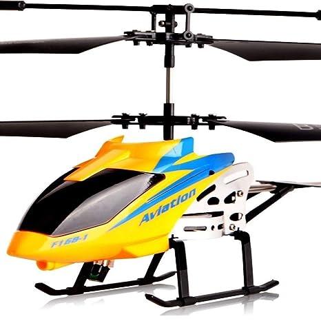 SSBH RC Drone Toy con Sistema de estabilización de giroscopio y ...