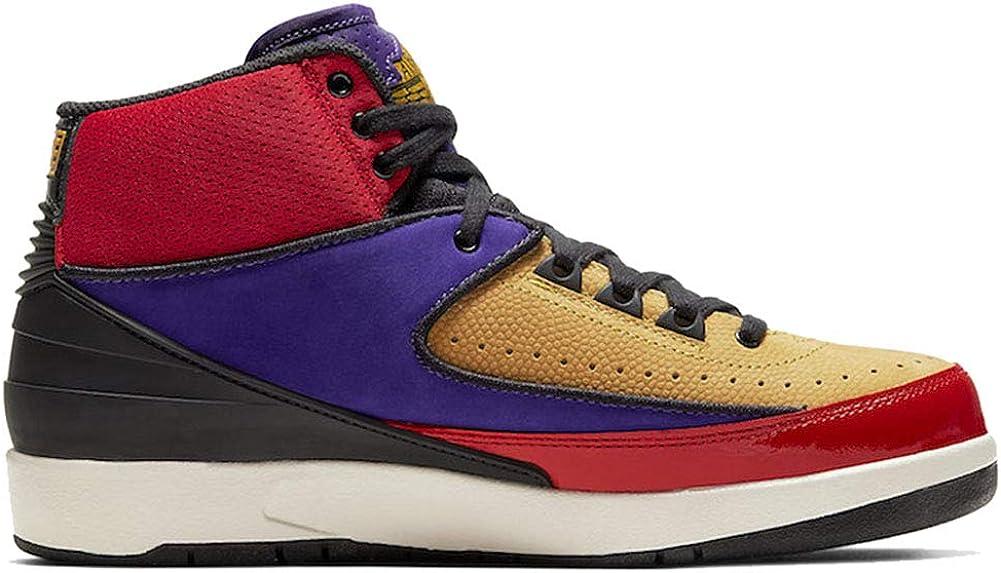 Jordan 2 'Rivals'