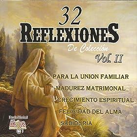 Amazon.com: 32 Reflexiones De Coleccion Vol. 2: Los