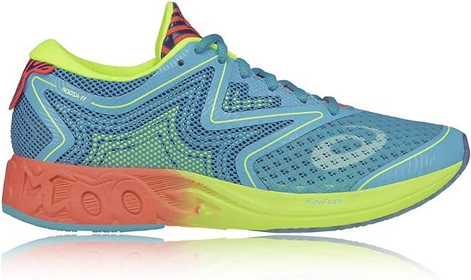 Asics Noosa FF, Zapatillas de Deporte para Mujer: Amazon.es: Zapatos y complementos
