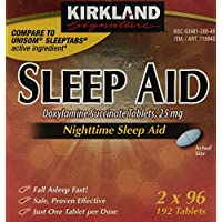 Sleeping Aids