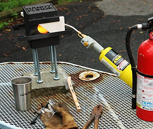Handy Forge by Iron Antler Forge (Image #6)