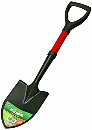 H.B. Smith Tools Shovel For Lawn And Garden, Mini