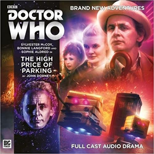 227 Doctor Who Main Range The High Price of Parking No