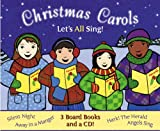 Christmas Carols, Grace Lin, 0316939889