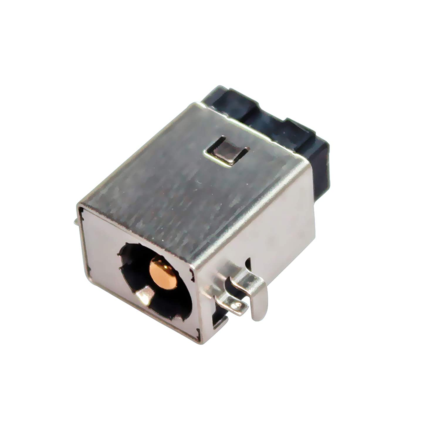 GinTai DC Power Jack Charging Socket Plug Connector Replacement for MSI Compatible with GS63VR MS-16K2
