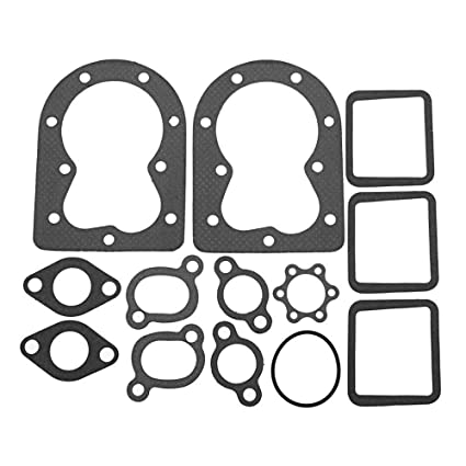 Amazon Com Cqyd New Valve Grind Head Gasket Kit Inc 2 110 3181 For