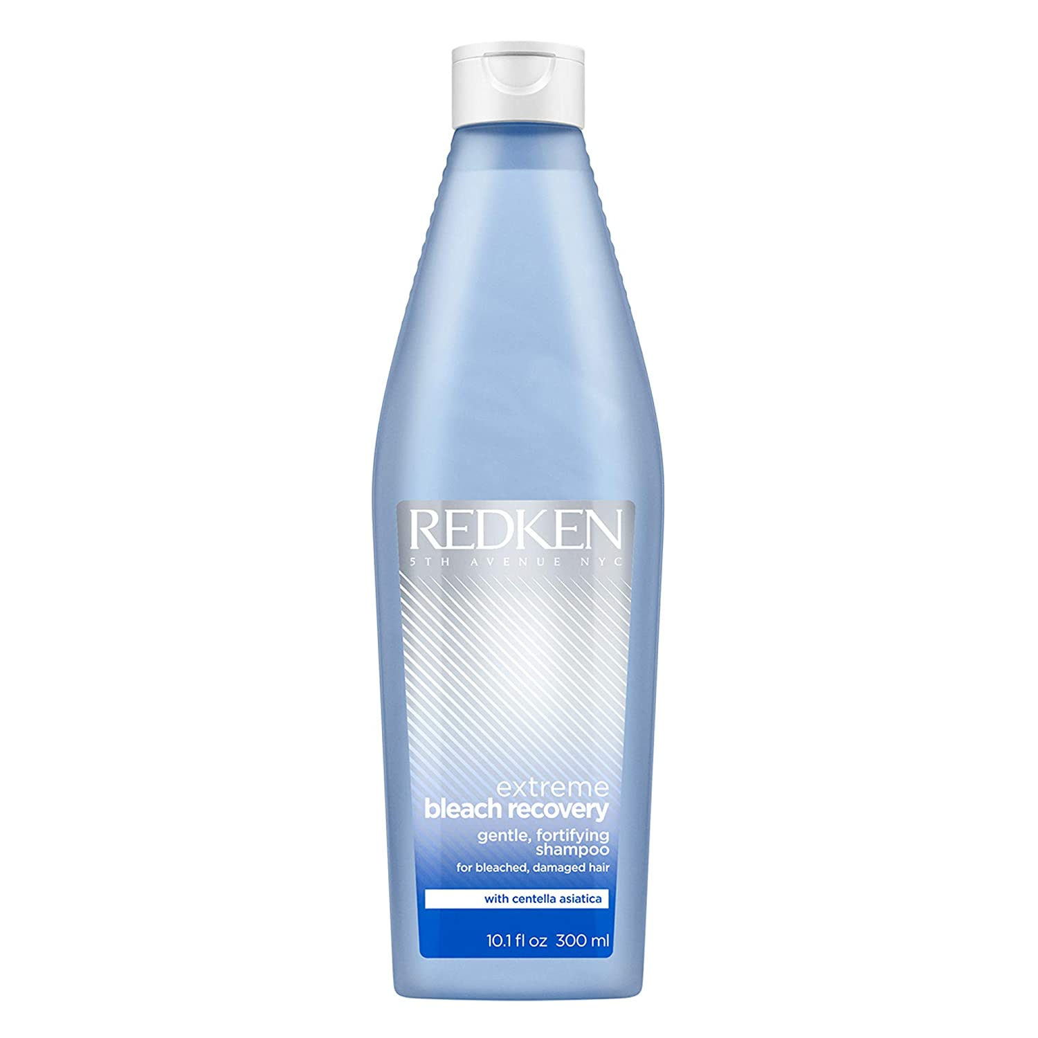Redken Extreme Bleach Recovery Shampoo   For Bleached Hair   Restores Strength, Softness & Shine   Silicone Free